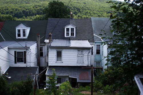 Patch Housing, Ashland, PA