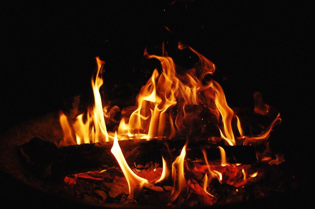 firepit, 2010