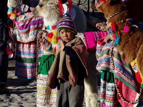 Peruvian-Child-costume
