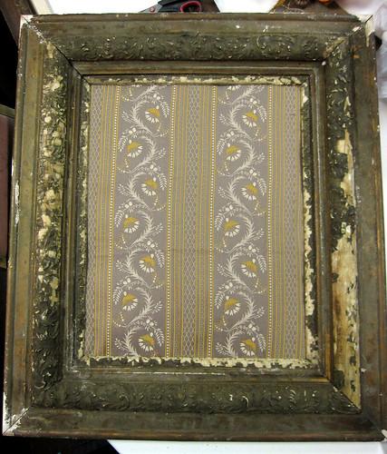 Old Frame Display! 10