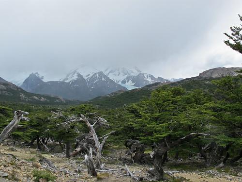 Mount Fitz Roy Hike - Patagonia, Argentina