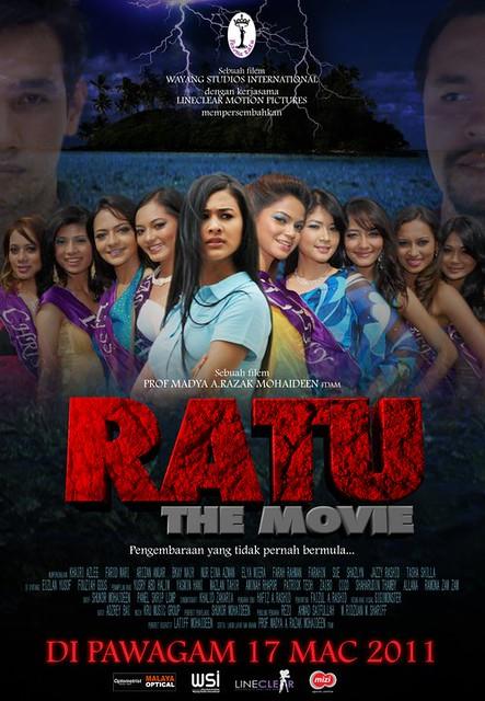 Poster Ratu