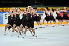 Marigold IceUnity (Tomas Whitehouse) Tags: finland fi tampere juniorsseniorssynchroskatingqualifier2 muodostelmaluistelun2smvalintakilpailu7912011