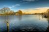 Sunday afternoon (A r l e t t e - 365 project) Tags: wallpaper holland netherlands river nederland fluss hdr amstel arlette ouderkerkadamstel rivier amsteldijk 3xp photomatix nikond90 lightroom3 nearamsterdam