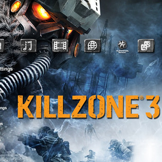 7-Eleven: Killzone 3 PC wallpaper