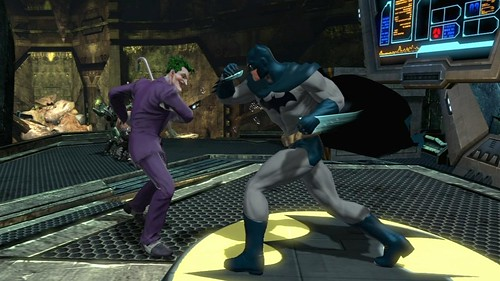 Calling All Heroes And Villains - DC Universe Online Available Now