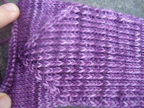 knitting 197