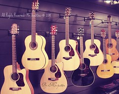 G u i t a r (1) (Mr.3zo00oz) Tags: جيتار عزف قيتار معزوفه جيتارات