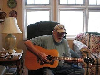 Video: Swamper's Blues