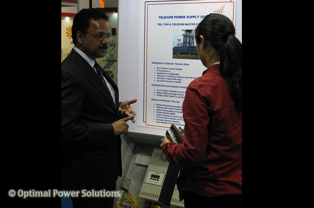 InterSolar Mumbai