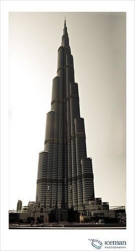 Burj Khalifa pan A