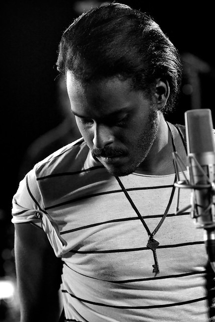 Twin Shadow 4AD Session