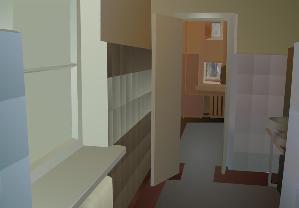 Сцена 2 - Фон 2