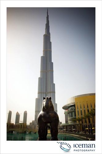 Burj Khalifa 243
