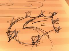 Logo awaiting the completion (lava4) Tags: 2 logo 1 uae emirates ام نور uaq شي عشق نجم شباب الخليج دبي الامارات اماراتي عجيب ابوظبي فن حلو اول العربية سماء رسومات خطوات رسمي الشارقة فنان ابداع خليجي غريبه وطني اسود فكرة رسم العربي شعار اتحاد علم نجوم فخر اشكال لوحه المتحدة فنون الدوله خطوط دولتي عجمان كره القيوين لون وافتخر قوة جديده متطوره عالمي تخطيط تحقيق حديثه عزيمه فضاء لوقو هويه ذخر الامرات حيويه رسمات عصريه انجاز اسكتش اماره ابتكار قصاصة مبتكره