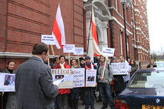 IMG_1270 (czalex) Tags: uk london embassy solidarity belarus lukashenko belarusians