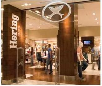 lojas hering online