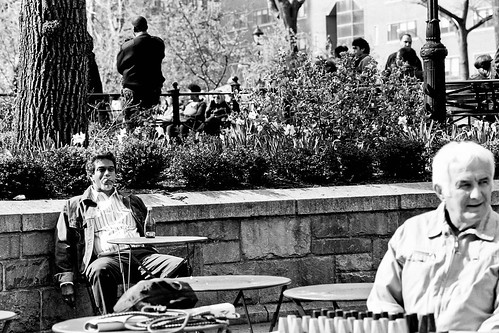 24. Union Square-Waiting 4 2009