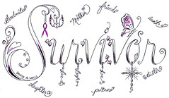 Survivor Tattoo Design by Denise A. Wells (Denise A. Wells) Tags: flowers blackandwhite flower tattoo pencil sketch vines artwork colorful artist heart drawing girly lettering tattoodesign tattooflash workofart hearttattoo butterflytattoo calligraphytattoo girlytattoos customlettering tattoophotos beautifultattoo cancerawarenessmonth scripttattoo nametattoos tattooimages mothertattoo tattoolettering wingedhearttattoo tattooimage tattoophoto tattoopicture tattoosforgirls tattoodesignsforwomen prettytattoo friendtattoo sistertattoo deniseawells survivortattoo creativetattoos customtattoodesign uniquetattoodesigns prettytattoodesigns girlytattoodesigns nametattooideas prettytattoodesign detailedtattooscript eleganttattoodesigns femininetattoodesigns tattoolinework cooltattoodesigns calligraphylettering uniquecalligraphydesign cursivetattoolettering fancycursivetattoolettering girlytattooideas tattooalphabet soulmatetattoo pinkcancerribbontattoo breastcancerribbontattoo livelaughlovetattoodesign bestgirlytattoos professionalletteringtattoos typographictattoodesigns americaforjesus