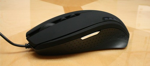 Avatar Gaming Mouse