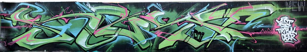 Rust1 2010