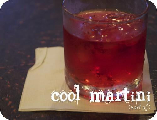 coolmartini