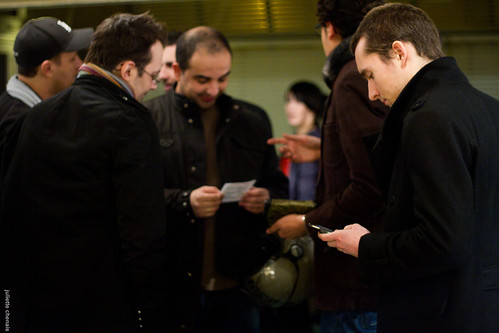 Kino Paname janvier 2011, la Clef du succès (18)