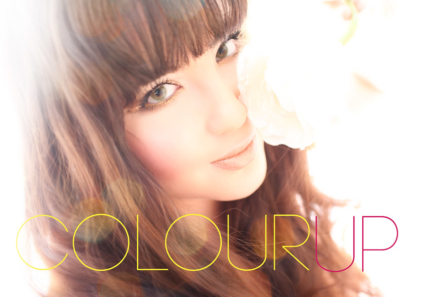 COLOUR UP