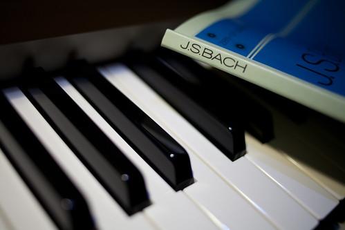 J.S.Bach大先生