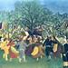 Henri Rousseau: Le centenaire de l'indépendance (1892)