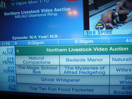 2011-01-10 - Dish DVR Menu - 0006