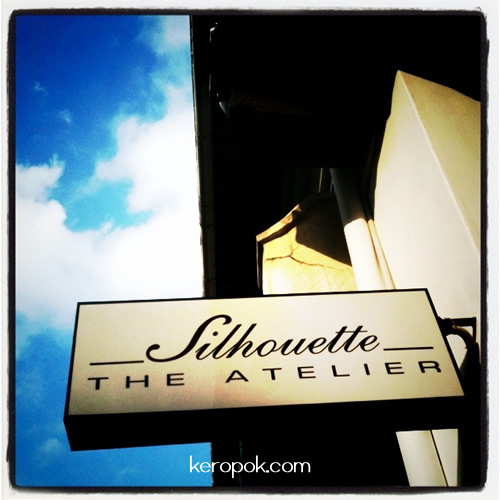 silhouette - the atelier