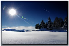 Snowshoe wandering ... (joe00064) Tags: snow beautiful snowshoe interesting most neve 500 soe sdtirol mostbeautiful ciaspole luson joe00064 mygearandmepremium mygearandmebronze mygearandmesilver mygearandmegold mygearandmeplatinum mygearandmediamond dblringexcellence