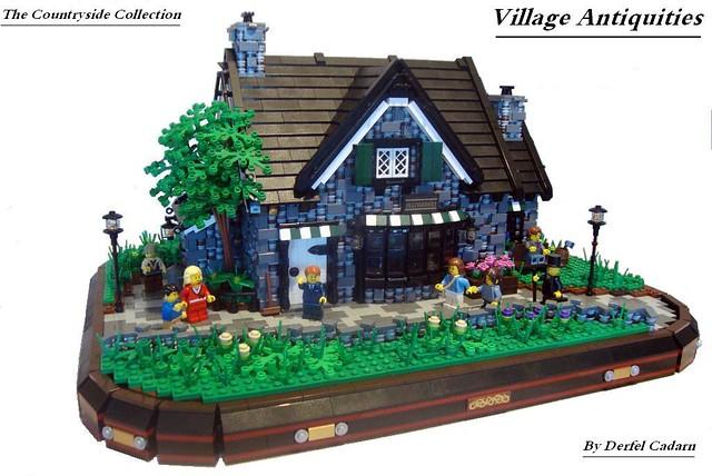 Village Antiquities