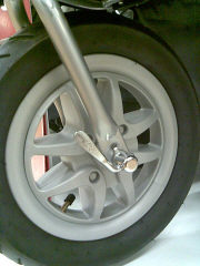 quick_release_front_wheel