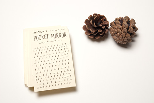 Espejitos/Pocket mirror