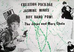 "Creation Package Tour 1984 <a style=""margin-left:10px; font-size:0.8em;"" href=""http://www.flickr.com/photos/58583419@N08/5382158268/"" target=""_blank"">@flickr</a>"
