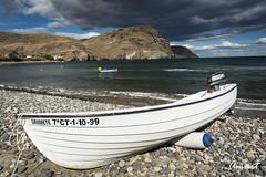 Las Negras shore (amart1976) Tags: nikond5200 lasnegras almera spain landscpae