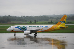 RP-C3243 (VH-ANB) Tags: rpc3243 a320214 iloilo rpvi cebupacific airliner