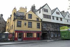 The Royal Mile, Edinburgh (MaikelKleinSevert) Tags: scotland edinburg comichill inversnaid urquhartcastle fortwilliam chanonrypoint linnodee highlands falkirkwheel glenfinnan blaircastle