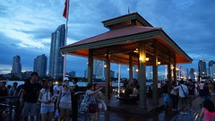 DSC01182 (seannyK) Tags: asiatique mekong mekongriver thailand bangkok