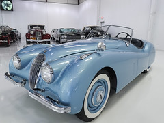 1952 Jaguar XK 120 Roadster (3) (vitalimazur) Tags: 1952 jaguar xk 120 roadster