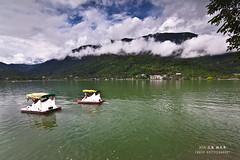 () Tags:   hualien         taiwan      tour   water lake lakes deep pool  mountain scenery