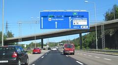 E6-2 (European Roads) Tags: e6 oslo gardermoen kvam bergen jessheim klfta skedsmo motorvei motorway norway norge