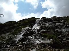 Transfagarasan Waterfall (Mihai Toma) Tags: transfagarasan water fall