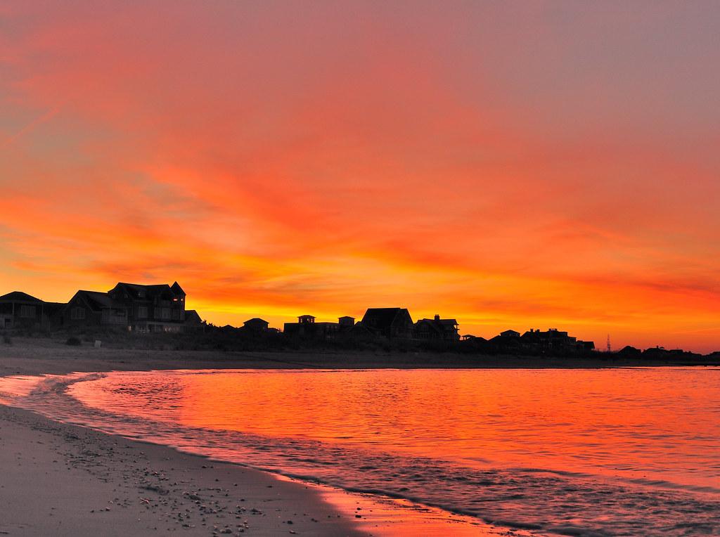 Chesapeake Sunset