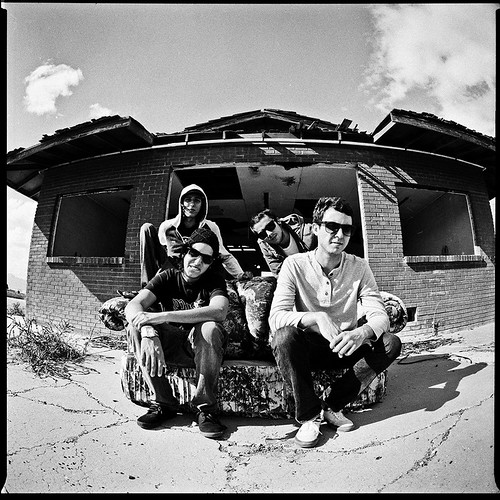 Katastro Fisheye Film