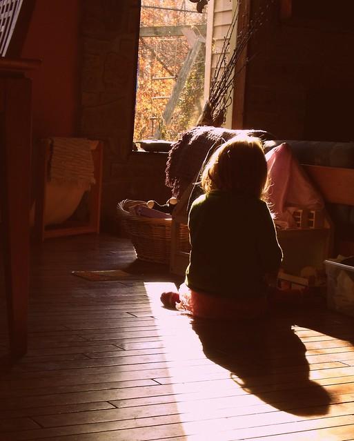 stillness, gratitude {24 of 30}