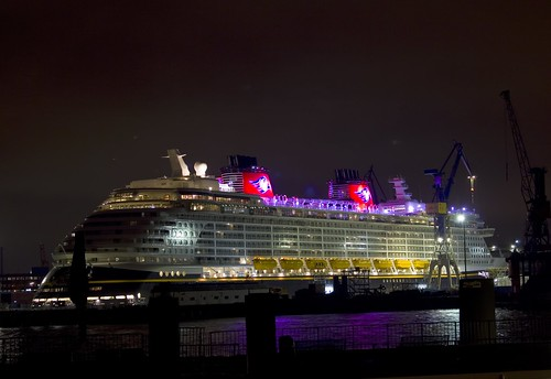 MS Disney Dream