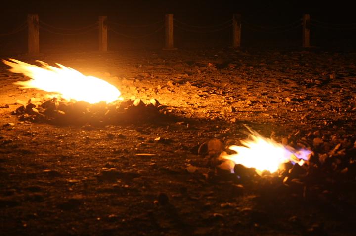 恆春出火005